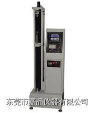 JP-1005微电脑式经济型材料试验机(带位移)