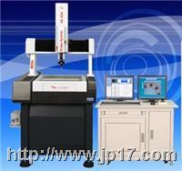 三坐标测量机CNC+影像型