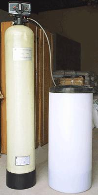 精密空调软水器 5600A