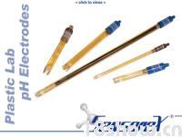 美国Sensorex(神瑞)塑料材质复合PH电极 S200C/S200CD