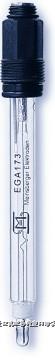 工业用PH玻璃复合电极 EGA150