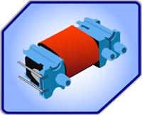 三通两位微型气体电磁阀 X-Valve - 8mm Solenoid Valve