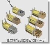 高级微型电磁阀 Series 11,25, 26