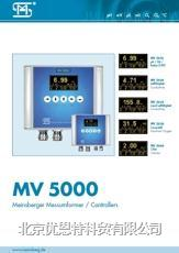 在线电导率仪 MV5020