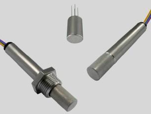 微型氧化鋯氧氣傳感器