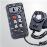 TES-1336A数位式照度计 TES-1336A