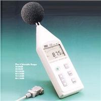 TES-1352A可程式噪音计 TES-1352A