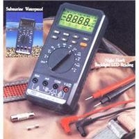 TES-2600自动换文件数字式电表 TES-2600