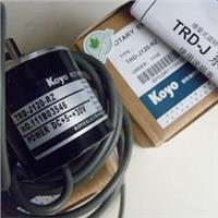 光洋编码器(KOYO) TRD-J600-S