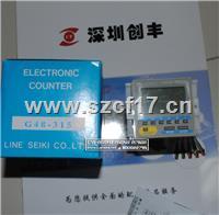 莱茵电子式计数器G48-315
