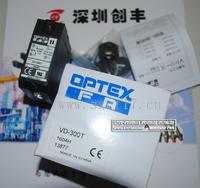 OPTEX日本奥普士光电开关VD-300T