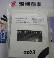 AZBIL日本山武FL7M-4J6AD-L5接近开关