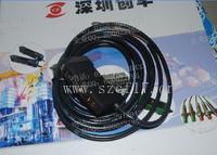 omron欧姆龙光纤放大器E3X-CA41