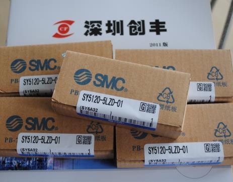 日本SMC品牌