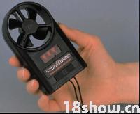 Turbometer风速计 271