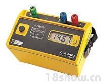 接地电阻仪 CA6421/CA6423