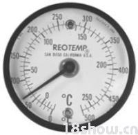 美国REOTEMP表面温度计 SUR-15/SUR-25/SUR-50/SUR-75