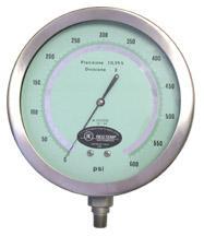 PL系列SS工业测量表 无