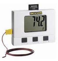 DICKSON SM系列温度记录器 DICKSON SM