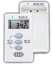 温湿度记录器 无