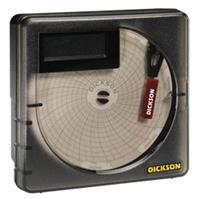 DICKSON温度图表记录仪SK4系列 DICKSON