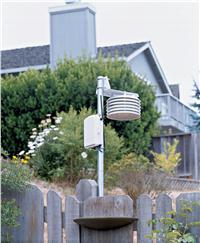 无线温度/湿度站 6382