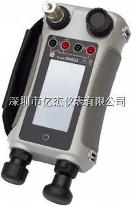 深圳销售德鲁克压力校验仪  手动打压校验仪  DPI 611