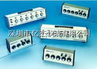精密十进制电阻箱:ZX 74 / 75 / 76 / 77 ZX 74 / 75 / 76 / 77