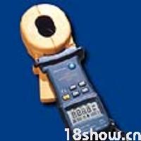 高性能钳型接地电阻仪 MS2301