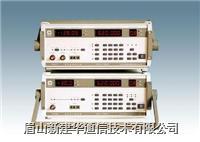 选频电平表(全数字) GK5010