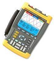F190系列手持式全彩余輝示波表 F199/B/C(S)