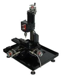 ATX-2010 CNC微型精密铣床 ATX-2010