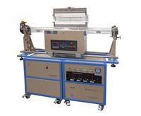 双管滑动快速加热冷却炉OTF-1200X-4-C4LVS OTF-1200X-4-C4LVS