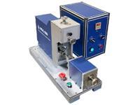 MSK-500半自动圆柱电池滚槽机