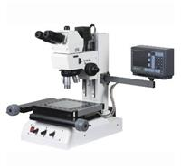11XB-PC研究级透反射偏光暗场DIC显微镜