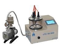VTC-16-3HD 3靶等离子溅射仪 VTC-16-3HD