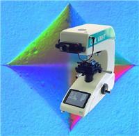 半自动显微维氏硬度计 VMH-002VMA