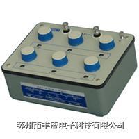 直流电阻箱ZX25A(六组开关) 电阻器,电阻箱