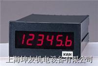 6位有效功小时(瓦时)/无效功小时(乏时)表 KSM-600