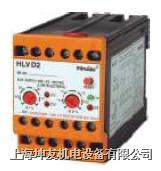 相故障欠/过电压保护继电器HLVD2(110v) HLVD2(110v)