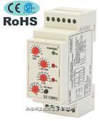 单相欠/过电流继电器 S2CMR2