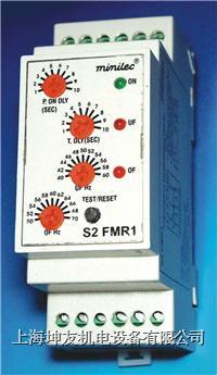 欠过频率保护继电器 S2FMR1
