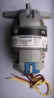 真空断路器专用储能电机 HDZ-230110B