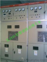 高压无功自动补偿及滤波装置 KYTBB
