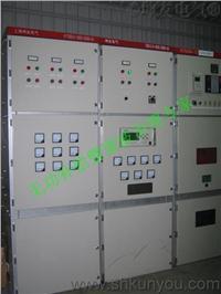 高压滤波及无功补偿装置 KYTBBL