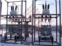 高压无源电力滤波成套装置 KYFC