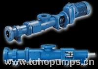 美国moyno 1000系列螺杆泵 美国moyno 1000系列螺杆泵