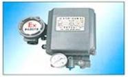EP3311本安型直行程电-气阀门定位器 EP3311本安型直行程电-气阀门定位器