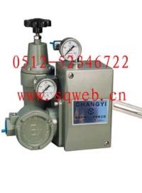 HEP-15电气阀门定位器,HEP-16电气阀门定位器 HEP-15,HEP-16
