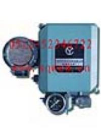 EP6000系列电气阀门定位器 EP6000系列电气阀门定位器